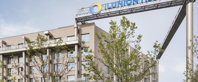 Ilunion Alcala Norte - Madrid - Edificio