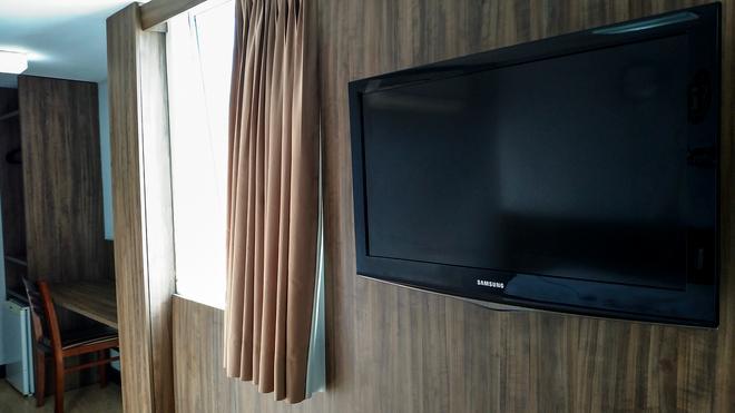 Dublê Hotel - Recife - Makuuhuone