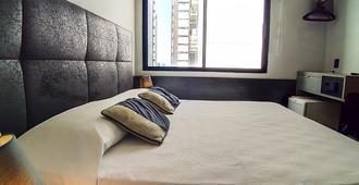 Dublê Hotel - Recife - Bedroom