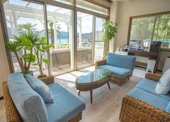 Livemax Resort Kyotango Sea Front - Кётанго - Лобби