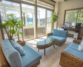 Livemax Resort Kyotango Sea Front - Kyotango - Лоббі