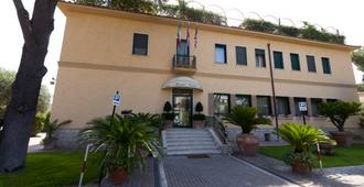 Casa Caburlotto Roma - Rome