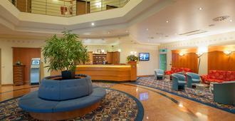 Hotel Partner - Warszawa - Lobby