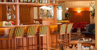 Hotel Partner - Varsovia - Bar
