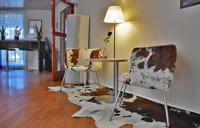 Good Morning Hotel Arlanda - Arlanda - Aula
