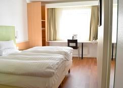 Good Morning Hotel Arlanda - Arlanda - Bedroom