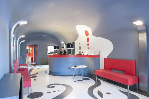 Hotel De Rome - Rome - Bar