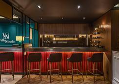 Hotel Villa Nicolo - Paris - Bar