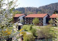 Bachmair Weissach Spa & Resort - Rottach Egern - Gebäude