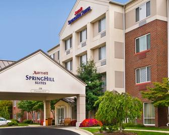 SpringHill Suites by Marriott Herndon Reston - Herndon - Building