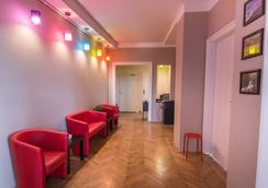 Bubble Hostel - Krakow - Lounge