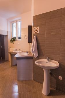 Bubble Hostel - Krakow - Bathroom