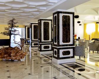 Alentejo Marmòris Hotel & Spa, a Small Luxury Hotel of the World - Vila Viçosa - Lobby