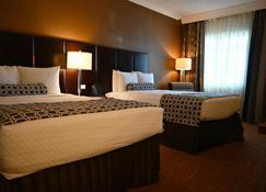 The Hotel Fullerton Anaheim - Fullerton - Soveværelse