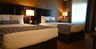 The Hotel Fullerton Anaheim - Fullerton - Schlafzimmer