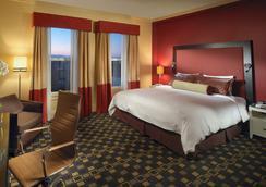Hotel Shattuck Plaza - Berkeley - Phòng ngủ