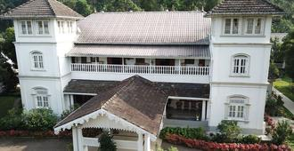 Manor House, Kandy, Lka - Kandy - Edificio