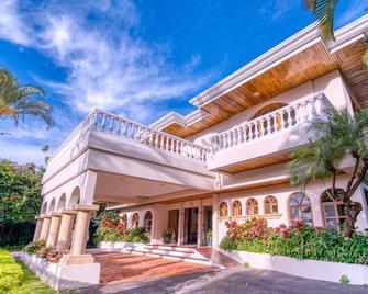 Buena Vista Chic Hotel - Alajuela - Edificio