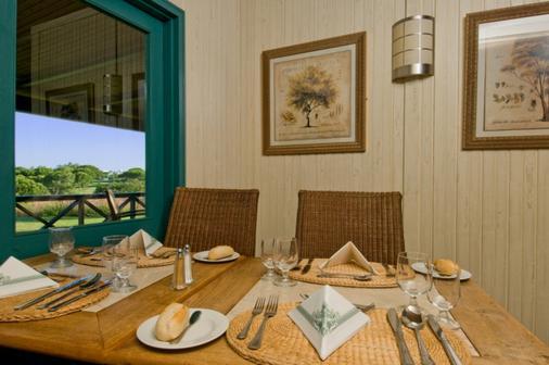 Balaia Golf Village Resort - Albufeira - Phòng ăn
