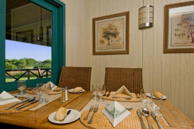 Balaia Golf Village Resort - Albufeira - Ruokailuhuone