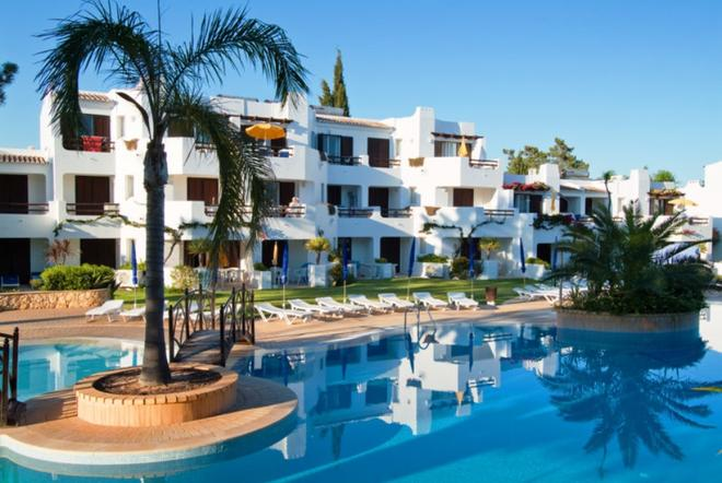 Balaia Golf Village Resort - Albufeira - Piscina