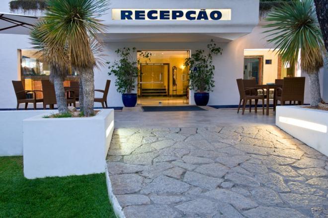 Balaia Golf Village Resort - Albufeira - Innenhof