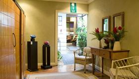 Hotel Aranjuez - Σαν Χοσέ - Κτίριο