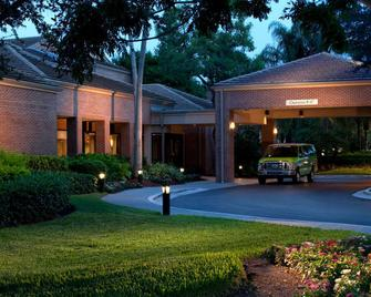 Courtyard by Marriott Fort Lauderdale Plantation - Plantation - Building