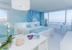 Hotel Apartamentos Marina Playa - Adults Only - Sant Antoni de Portmany - Κρεβατοκάμαρα