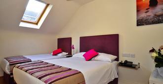 My Place Hostel - Dublín - Habitación