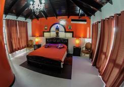 佛祖別墅酒店 - 聖安德魯 - 聖安德烈斯 - 臥室