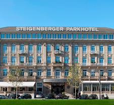 杜塞爾多夫恩貝格公園酒店 - 杜塞爾多夫