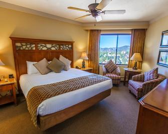 Ridge View - Stateline - Bedroom