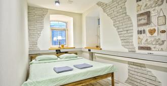 Hostel Author - Moscow
