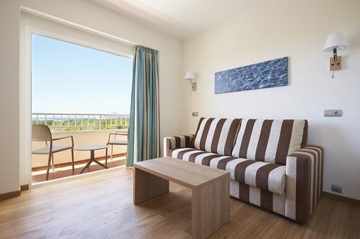 Invisa Hotel Ereso - Thị trấn Ibiza - Phòng khách