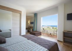 Invisa Hotel Ereso - Ibiza - Bedroom
