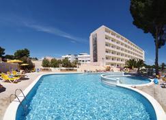 Invisa Hotel Ereso - Ibiza-stad - Zwembad