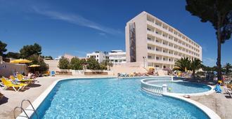 Invisa Hotel Ereso - Ibiza - Pool