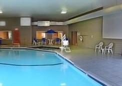 Breakers Resort & Beach Bar - Saint Ignace - Uima-allas