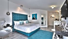 The Palm Springs Hotel - Palm Springs - Habitación