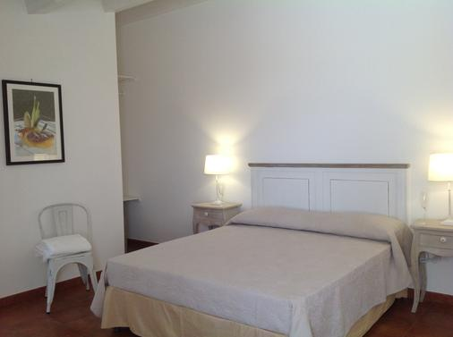 MaNanna B&B - Marzamemi - Bedroom