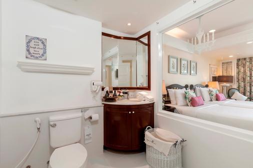 普吉島塔旺棕櫚海灘度假村 - 卡倫海灘 - 浴室