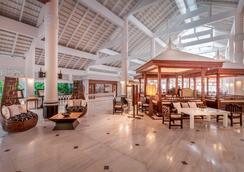 普吉島塔旺棕櫚海灘度假村 - 卡倫海灘 - 大廳