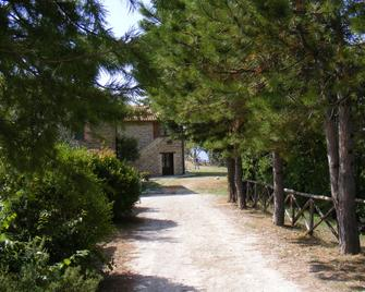 Agriturismo Guinzano - Gubbio - Building