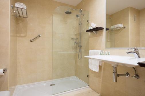 Hotel Sercotel Los Llanos - Albacete - Μπάνιο