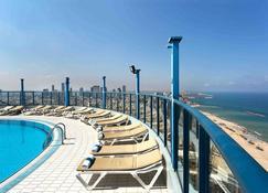 Isrotel Tower Hotel - Tel Aviv - Pool