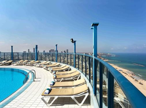 Isrotel Tower Hotel - Tel Aviv - Pool