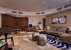 Isrotel Tower Hotel - Tel Aviv - Lounge