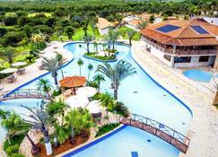 Obba Coema Village Hotel - Joaquim Messias - Pool