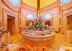 上海隆德豐國際大酒店 - 上海 - 餐廳